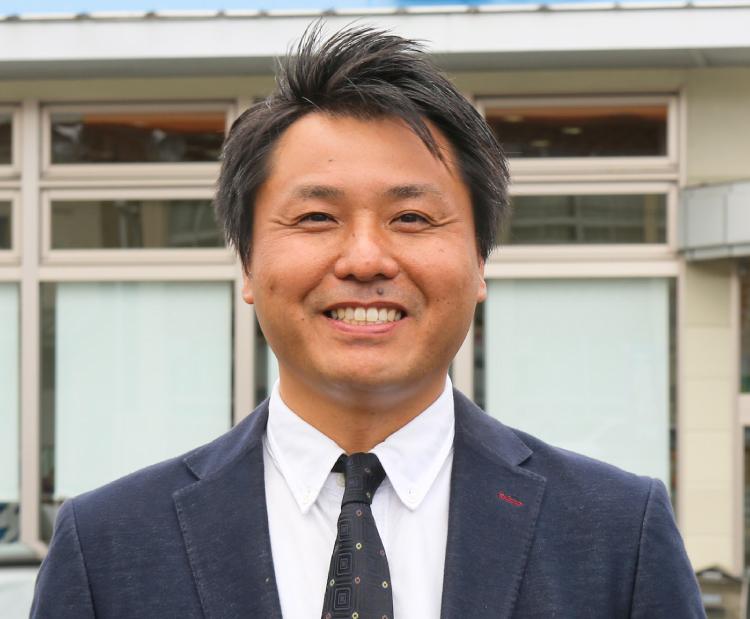 野田 賢太朗
